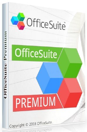 OfficeSuite Premium Edition 2.70.16459.0