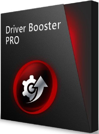 IObit Driver Booster Pro 6.0.2.691 Final