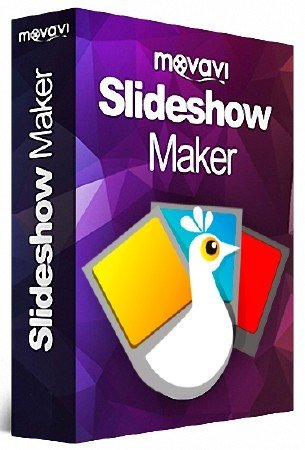 Movavi Slideshow Maker 5.0.1