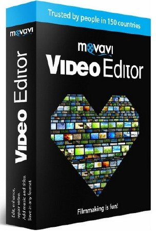 Movavi Video Editor Plus 15.0.1
