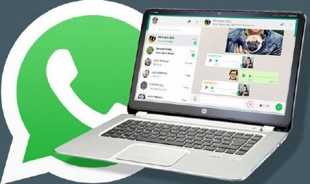 WhatsApp for Windows 0.3.1242