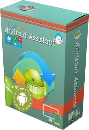Coolmuster Android Assistant 4.3.304