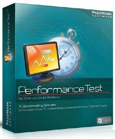 PassMark PerformanceTest 9.0 Build 1028 Final