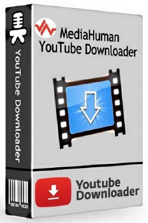 MediaHuman YouTube Downloader 3.9.9.8 (0211)