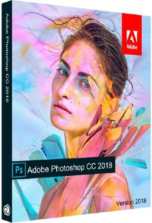 Adobe Photoshop CC 2018 19.1.7 RePack by JFK2005