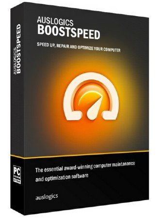 Auslogics BoostSpeed 10.0.20.0 Final DC 29.11.2018