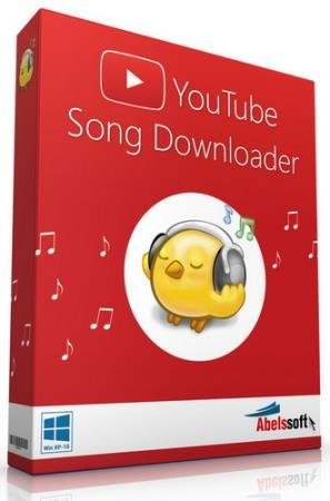 Abelssoft YouTube Song Downloader Plus 2019.19
