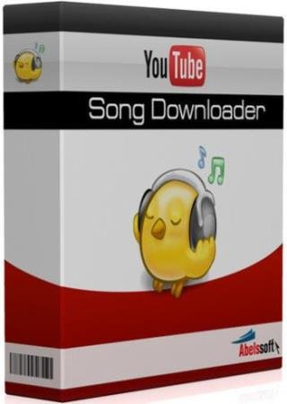 Abelssoft YouTube Song Downloader Plus 2019.19.01