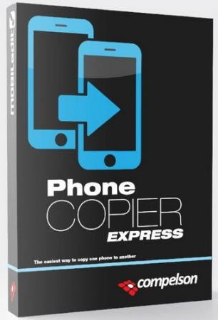 MOBILedit Phone Copier Express 4.4.0.14053