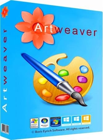 Artweaver Plus 6.0.10.14958 Repack/Portable by elchupacabra