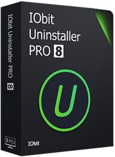 IObit Uninstaller Pro 8.3.0.11