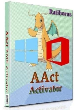 AAct Portable 4.0.0