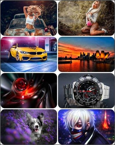 Wallpapers Mixed Pack 70