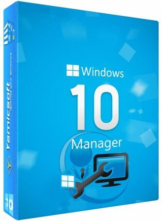 Windows 10 Manager 3.0.4 Final RePack/Portable by Diakov