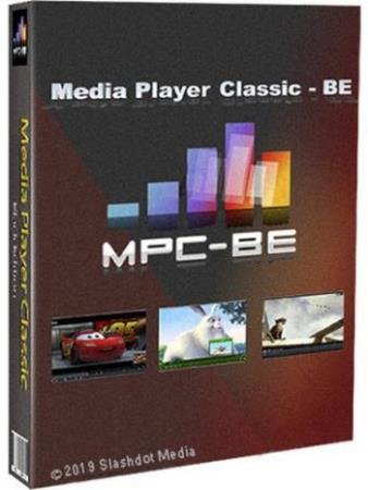 Media Player Classic Black Edition 1.5.3.4462 RePack/Portable by elchupakabra