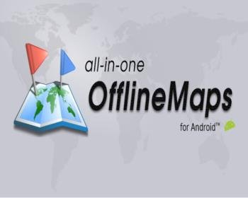 All-In-One Offline Maps+ 3.3 build 83