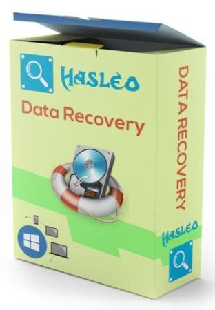 Hasleo Data Recovery 5.1