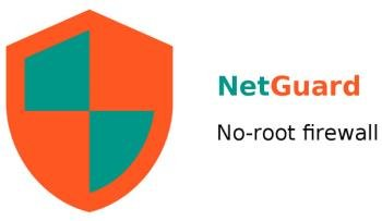NetGuard Pro - no-root firewall 2.266 [Android]