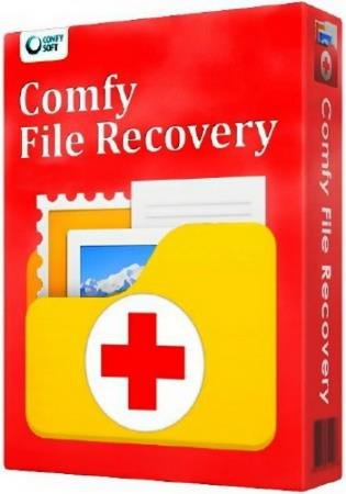 Comfy File Recovery 5.1