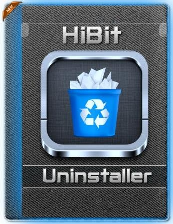 HiBit Uninstaller 2.5.30 RePack/Portable by elchupacabra