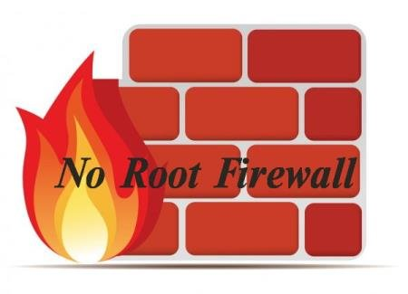 No Root Firewall PRO 1.3 (Android)