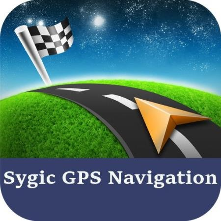 Sygic GPS Navigation & Offline Maps 20.8.6 (Android)